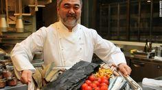 Preview: Chef Mikuni: Umami Talk + Tasting, Mon. Jan. 30