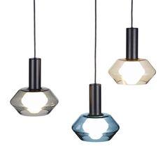 Artek reintroduces coloured glass lampshades by Tapio Wirkkala