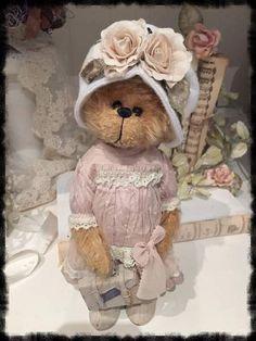Bonny by By Shaz Bears | Bear Pile