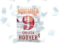 ColleenHoover's #November9 is giving me all the feels. Grab your copy at http://November9book.com , & enter to win! http://gvwy.io/28a2na0