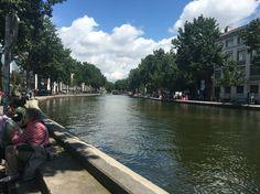 French rivière