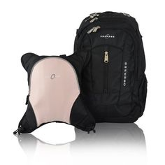 Diaper Bags |  Obersee Bern Diaper Bag Backpack with Detachable Cooler BlackBubble Gum by Obersee *** Read more reviews of the product by visiting the link on the image.-It is an affiliate link to Amazon.
