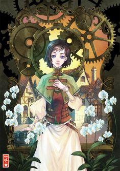 ::locked-chest:: by rann-poisoncage.deviantart.com on @deviantART