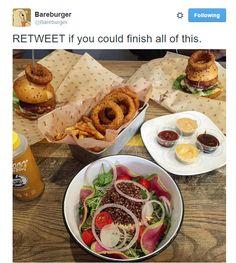 Great Twitter post from Bareburger in New York, NY / Tweet sympa de Bareburger à New York, NY https://twitter.com/Bareburger/status/639830343894241280
