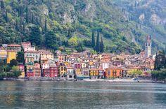 Bellagio, Como, Italy