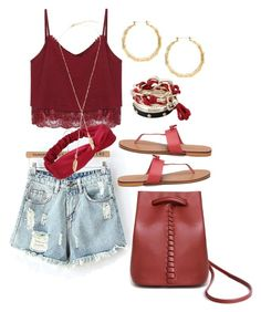 """""""YOINS"""" by naviaux ❤ liked on Polyvore"""