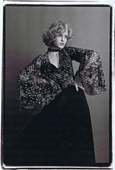 ED PFIZENMAIER  Jessica Lang, 1974