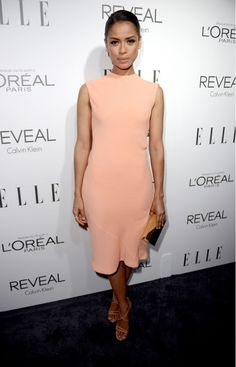 The Must-See Looks from ELLE's Women in Hollywood Celebration via @WhoWhatWear Ck