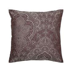 Paisley Jacquard Cushion | ZARA HOME United Kingdom
