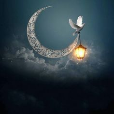رمضان قيام ليل وصلاة وختم قرآن وسحور
