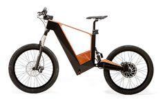 toto design: mosquito bike
