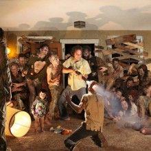 As imagens aterrorizantes de Joshua Hoffine