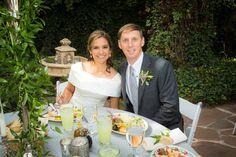Wedding Lunch Reception @tuscanyslc