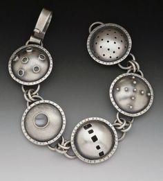 best jewelry: Lisa Colby Jewelry