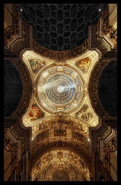 """""""basilica di San Vittore al Corpo Milano """""""