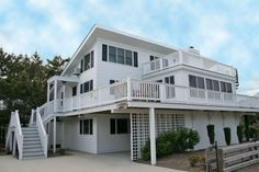 Available Select weeks starting April 2012. Call Greg Murphy at 1800-732-7433 for availability and details.  5 Bedrooms one house back from the beach.  additional photos available online at http://www.shoretours.net/tours/viewer.html?id=1931=1