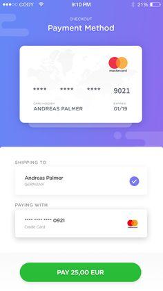 Payme checkout details 1 3