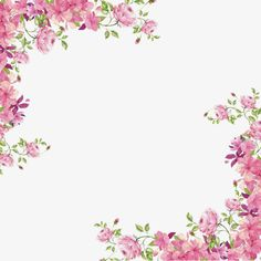 This PNG image was uploaded on March pm by user: raldiet and is about Borders Clipart, Corner, Decoration, Flowers, Flowers Clipart. Flower Border Png, Floral Border, Flower Borders, Background Pictures, Paper Background, Art Floral, Wedding Background, Borders And Frames, Frame Wreath
