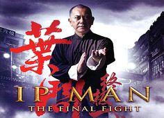 O Grande Mestre - A Batalha Final (Ip Man - The Final Fight, 2013) ~ Neuralizador Digital