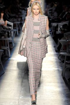 ANDREA JANKE Finest Accessories: Paris Haute Couture | CHANEL Couture Fall/Winter 2012/13