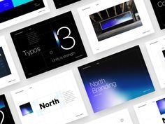 Brand exploration 💫 by Emmanuel Julliot Packaging Design, Branding Design, Ui Design, Tech Branding, Presentation Layout, Brand Book, Ui Web, Design System, Brand Guidelines
