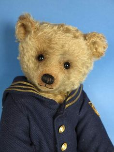 Arthur, my friend By Ulrike and Claude Charles - Bear Pile