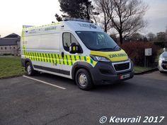 Emergency Ambulance, Emergency Vehicles, Ford Trucks, Great Britain, Motor Car, Ems, Countries, Transportation, Aviation