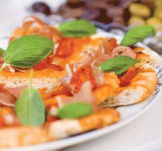 Pizza Parma   Sempergluteeniton.fi