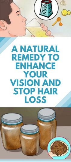 Water Retention Remedies A Natural Remedy to Enhance Your Vision and Stop Hair Loss – Healthy Home Remedies Holistic Remedies, Natural Home Remedies, Health Remedies, Stop Hair Loss, Prevent Hair Loss, Water Retention Remedies, Natural Health Tips, Natural Healing, Natural Cleanse