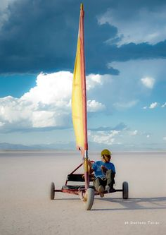 Windcar - Barriales - San Juan - Argentina
