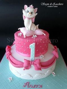 Marie Aristocats for lily's first!