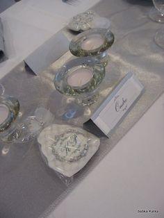 medovníčky-darčeky pre hostí