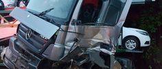 InfoNavWeb                       Informação, Notícias,Videos, Diversão, Games e Tecnologia.  : Motorista idoso de caminhão morre após acidente em...