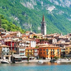 Lake Como and The Bernina Express Tour | Travel Counsellors