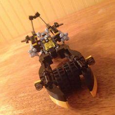 Famine - An original transformer :: Transformers. The next member of The Four Horsemen! Original Transformers, Lego Transformers, Lego Creations, The Originals