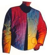 pop top jacket pattern