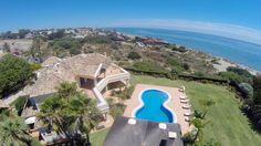 Villa Haus in Marbella zu verkaufen, Las Chapas, El Rosario