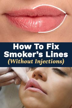Beauty Industry Experts Agree This is a Great Solution for Younger, Plumper Looking Lips! Beauty Makeup Tips, Beauty Secrets, Beauty Care, Beauty Skin, Hair Beauty, Beauty Ideas, Smokers Lines, Avon, City Lips
