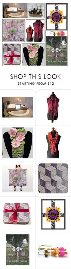 """""""Summer Fun"""" by belladonnasjoy ❤ liked on Polyvore featuring Wild Rose"""
