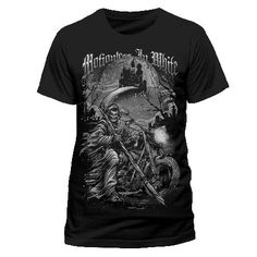 Motionless in White - Reaper T-shirt Black Ex Ex ... (Barcode EAN=5054015124294) http://www.MightGet.com/march-2017-1/motionless-in-white--reaper-t-shirt-black-ex-ex.asp