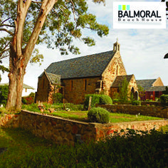 The church was designed by Sophy Gray in 1849 and was built by William Jones. He also donated furniture to the church. It was consecrated by Bishop William West Jones on 14 August Anglican Church, Old Stone, Beach House, Saints, Cabin, Cathedrals, House Styles, Building, South Africa