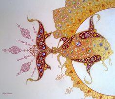 Islamic Fish