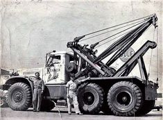 Classic Towing – Glen Ellyn, IL Towing and Roadside Service… Big Rig Trucks, Tow Truck, Semi Trucks, Cool Trucks, Towing Company, Equipment Trailers, Heavy Truck, Diesel Trucks, Vintage Trucks
