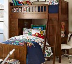 Boy Rooms | Pottery Barn Kids