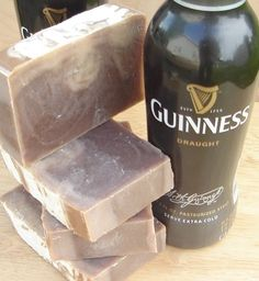 BEER SOAP RECIPE  https://www.facebook.com/SuziHomefaker?ref=tn_tnmn