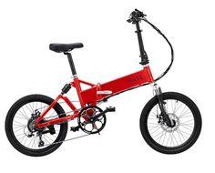 Mate: Faltbares E-Bike zum günstigen Einstiegspreis