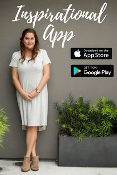 Faith and Inspiration App For Women | Motherhood, Marriage, College and Single Life | Download on Apple and Google Play Store