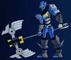 vilintein:  The blue one.