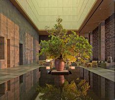 Aman Tokyo - Lobby Lounge http://www.amanresorts.com/amantokyo/home.aspx
