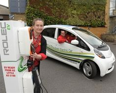 Ploughcroft and Zero Carbon World join forces - fleet news.